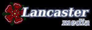 Lancaster Media Logo